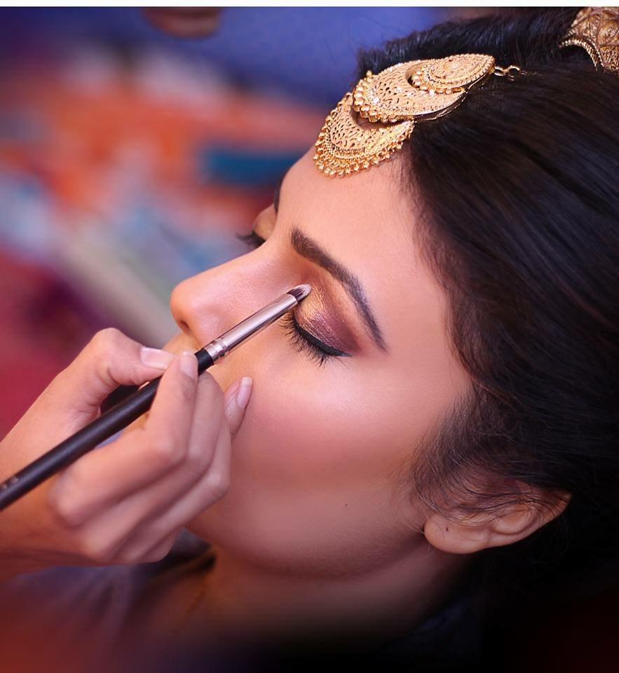 Portfolio - Nivritti Chandra Makeup