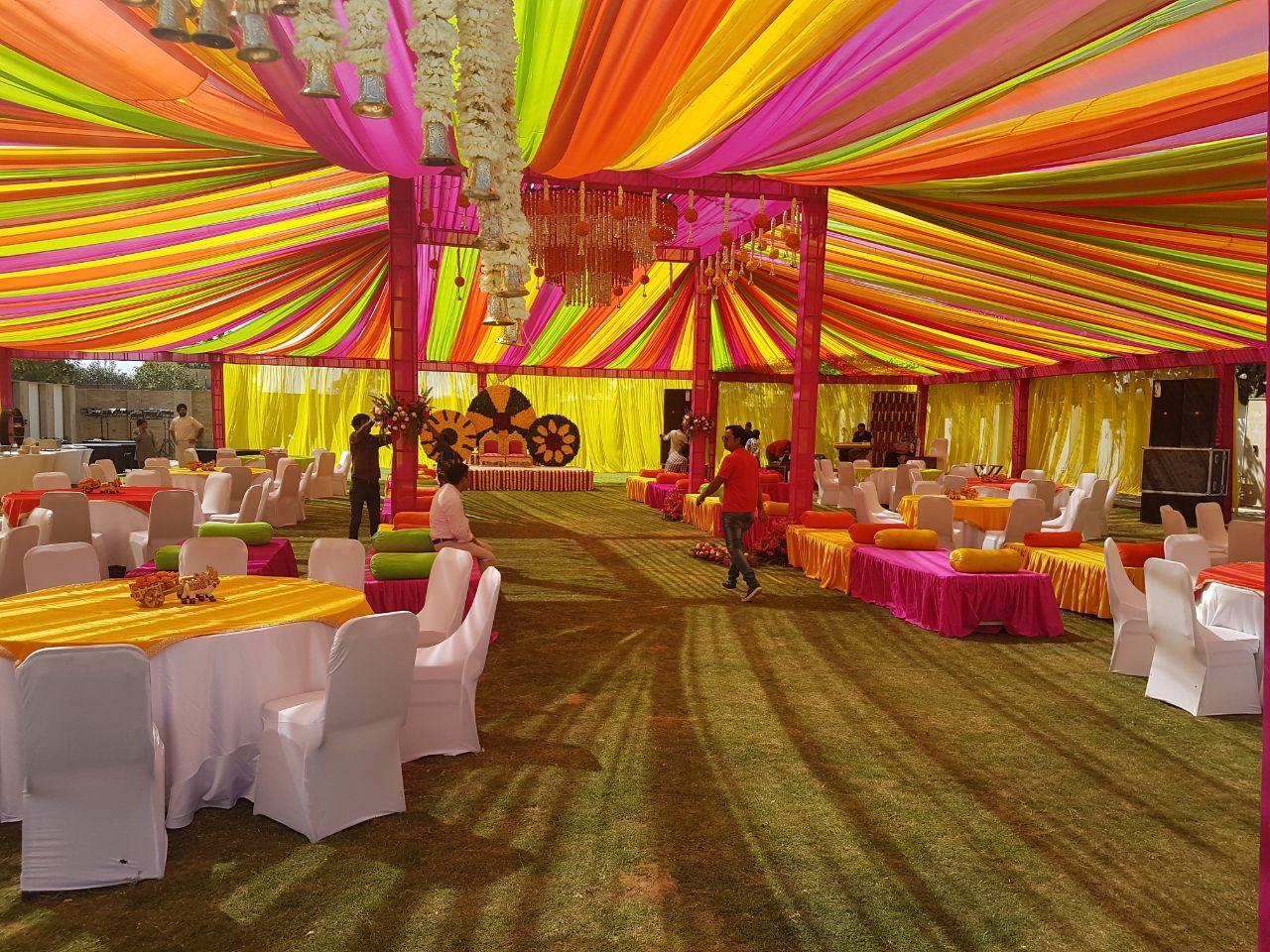 Portfolio - Occasions Premium Wedding Planner
