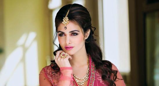 Portfolio - Makeup By Puja Taluja