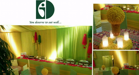 Portfolio - Evergreen Caterers