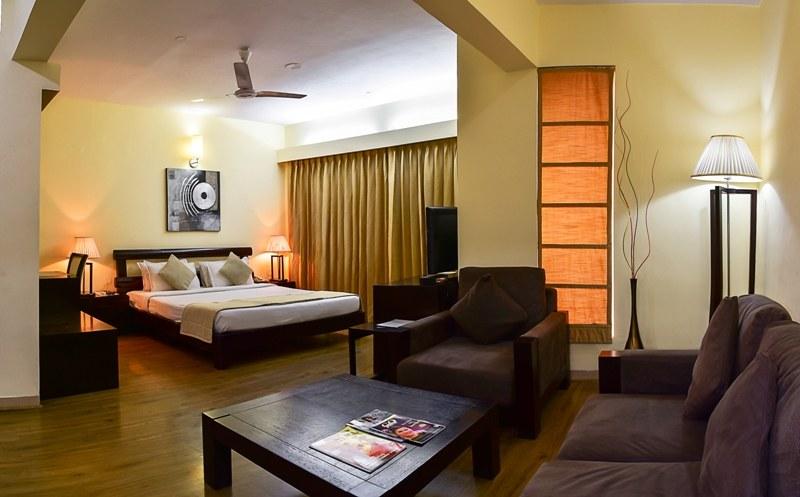 Portfolio - Orritel Hotel and Service Apartment
