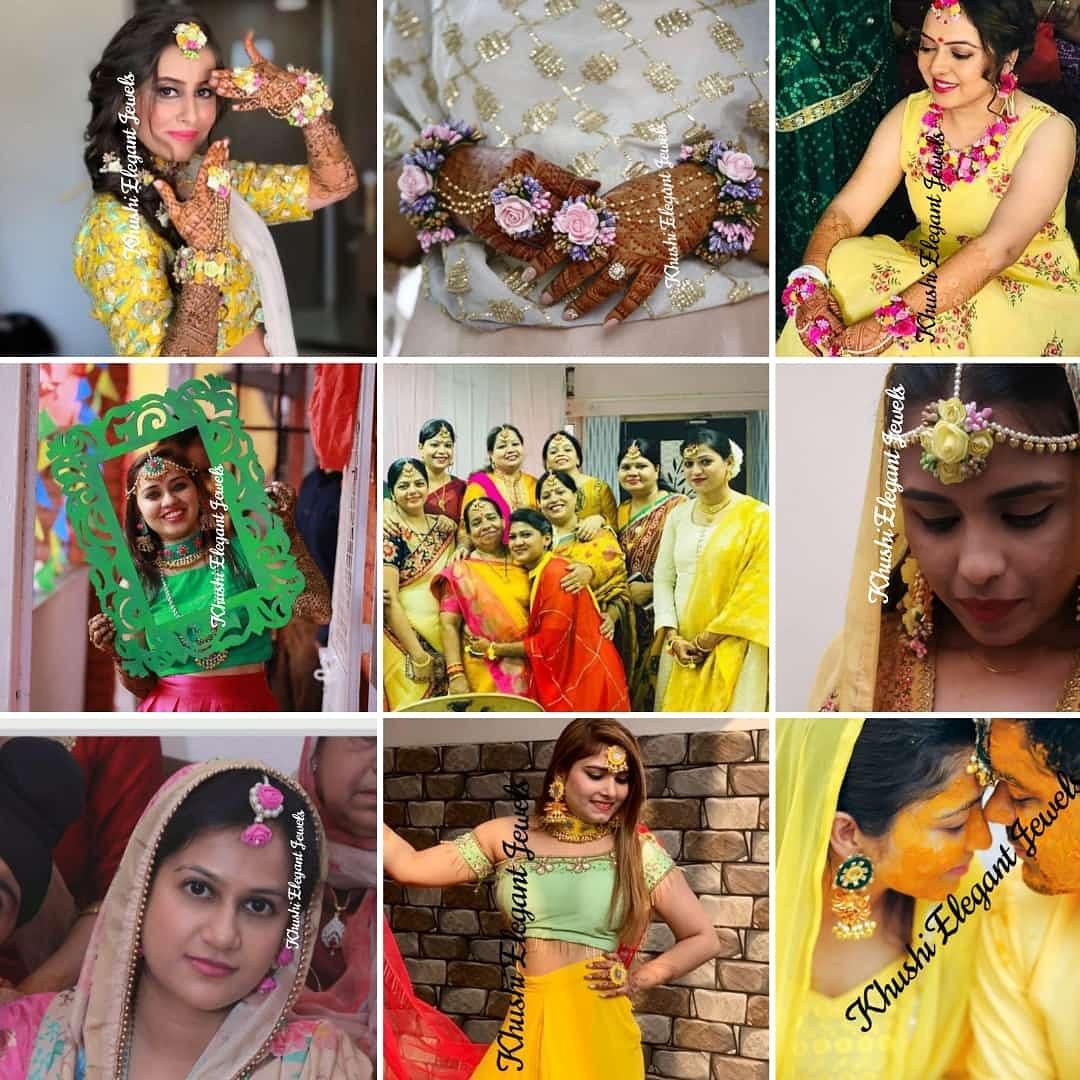 Portfolio - Khushi Elegant Jewels