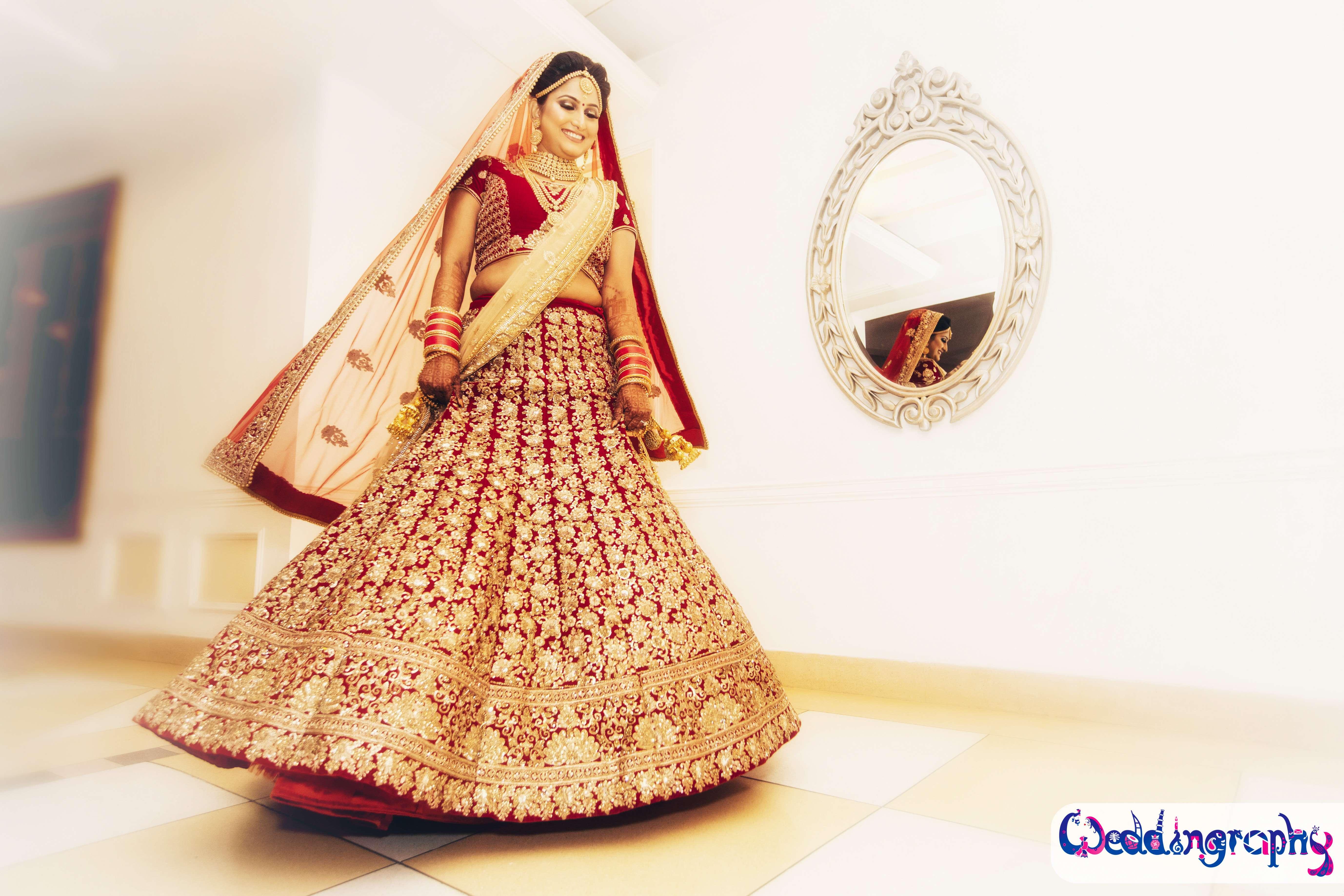 Weddingraphy - Portfolio