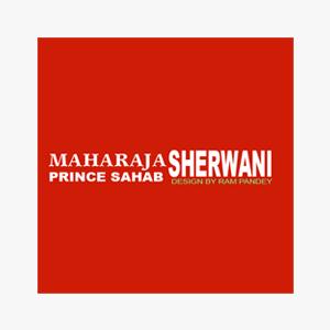Maharaja Prince sahab sherwani