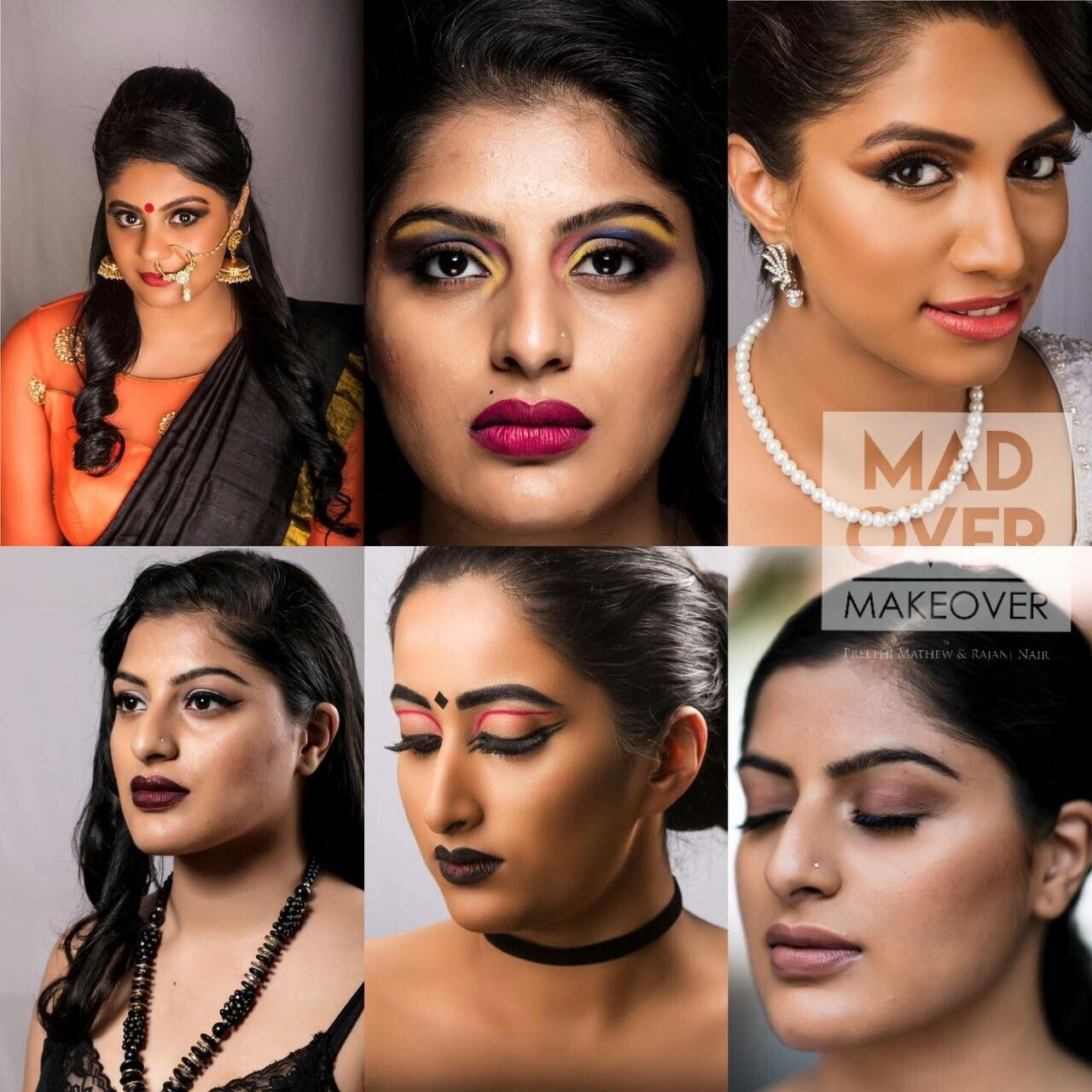 Portfolio - Mad Over Makeover