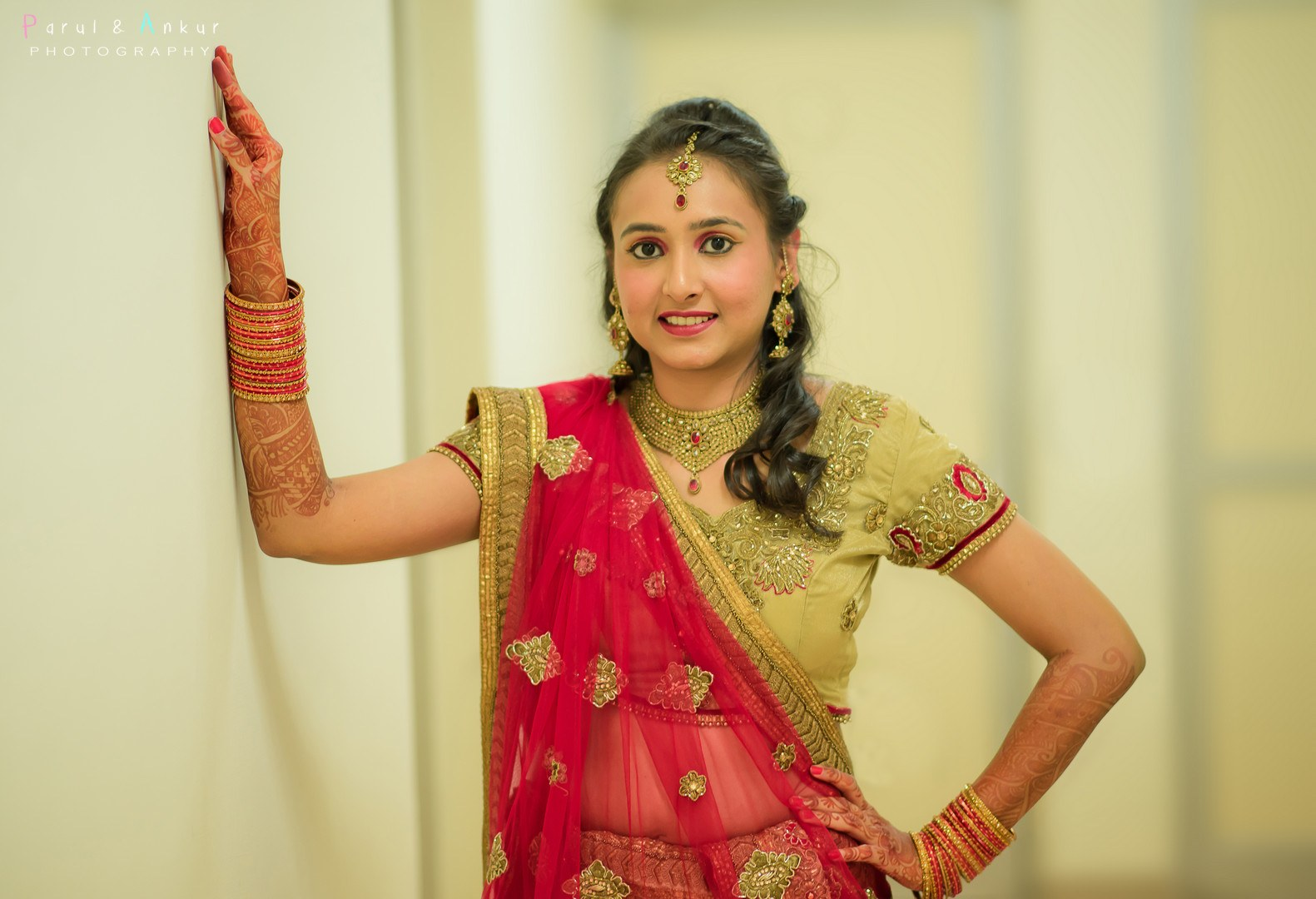 Parul And Ankur Kaushal Photography - Portfolio
