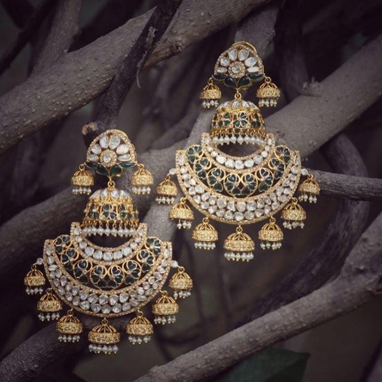 Portfolio - Kalajee Jewellery