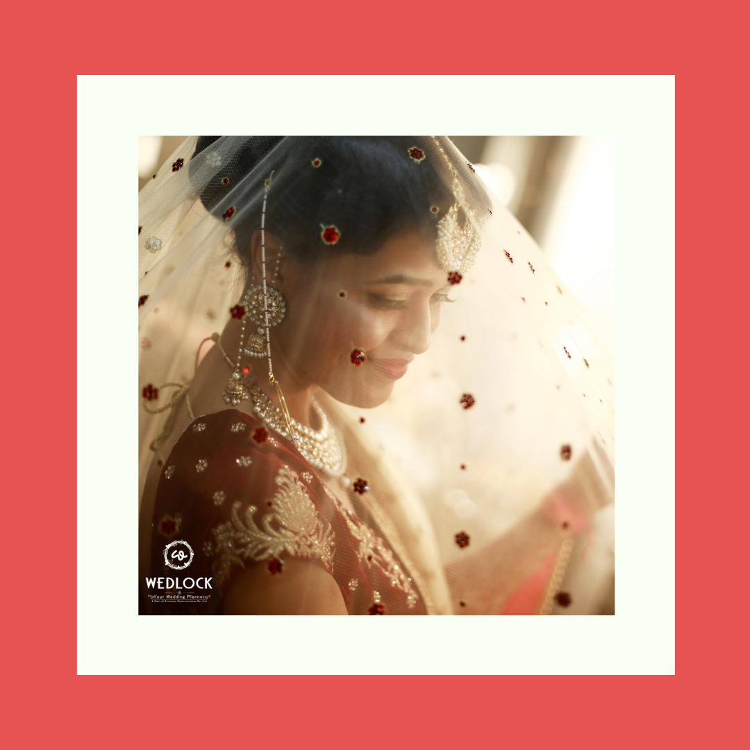 Wedlock- Wedding Planner - Portfolio