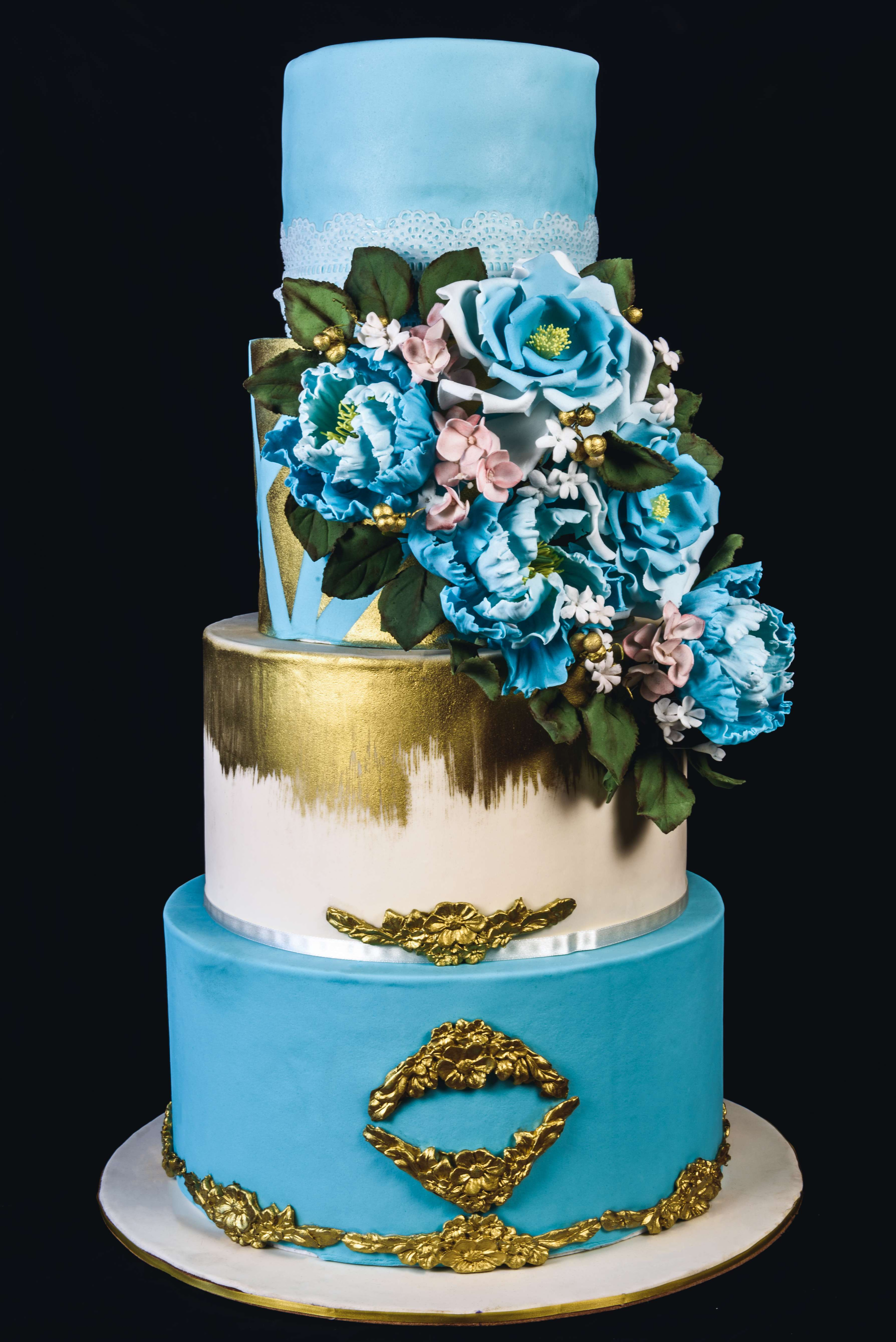 The Cake Company - Portfolio