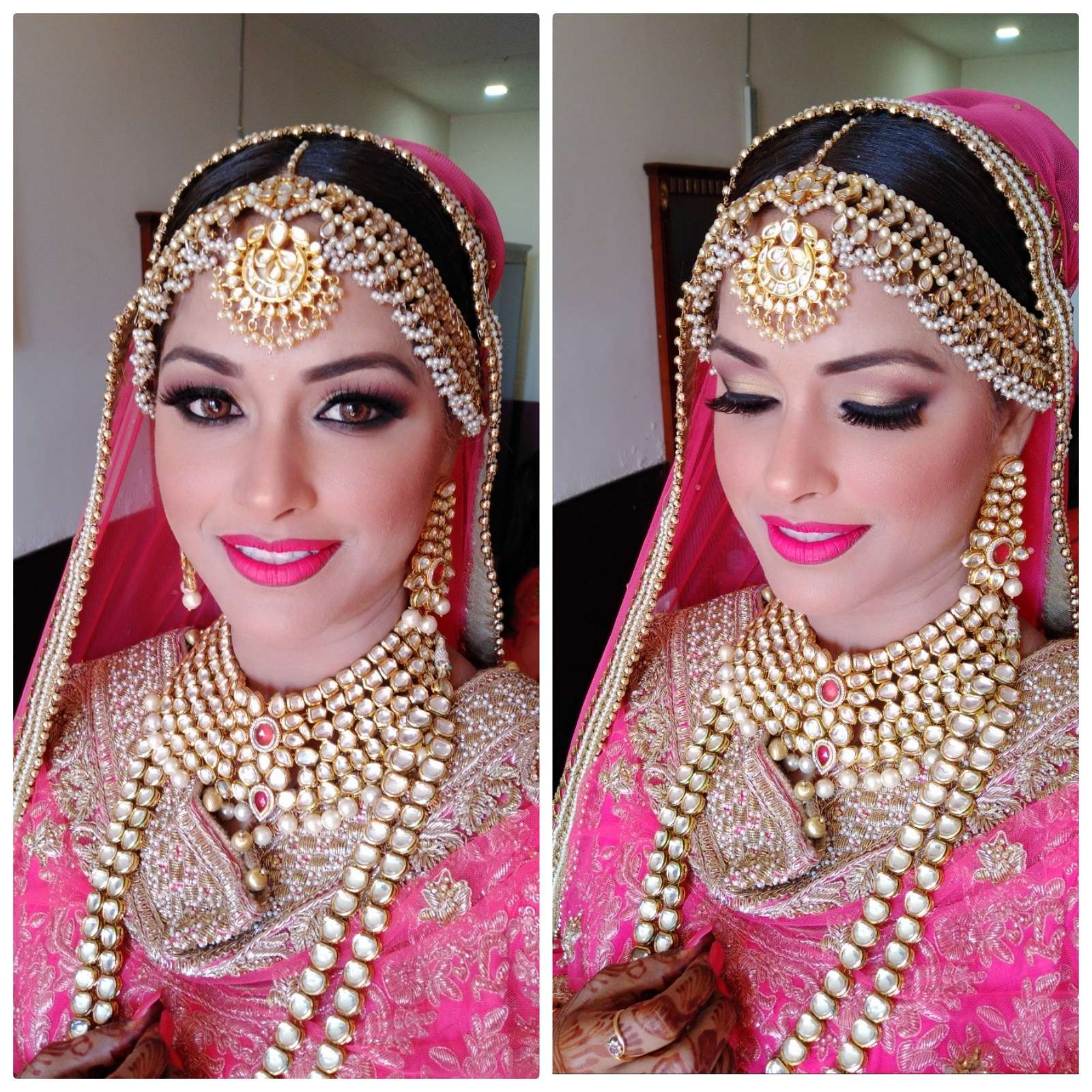 Portfolio - Make up By Kamna