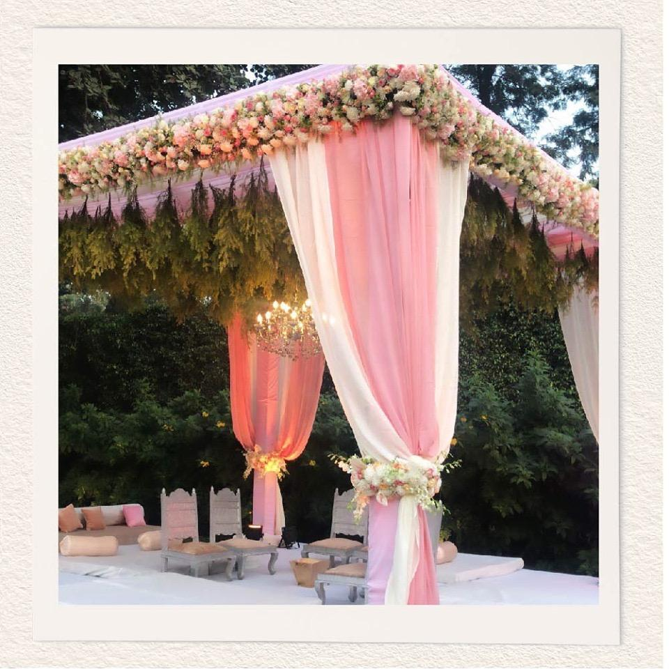 Portfolio - Vibes Of Luxury Weddings & Events
