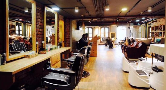 Portfolio - Ozone Spa & Salon