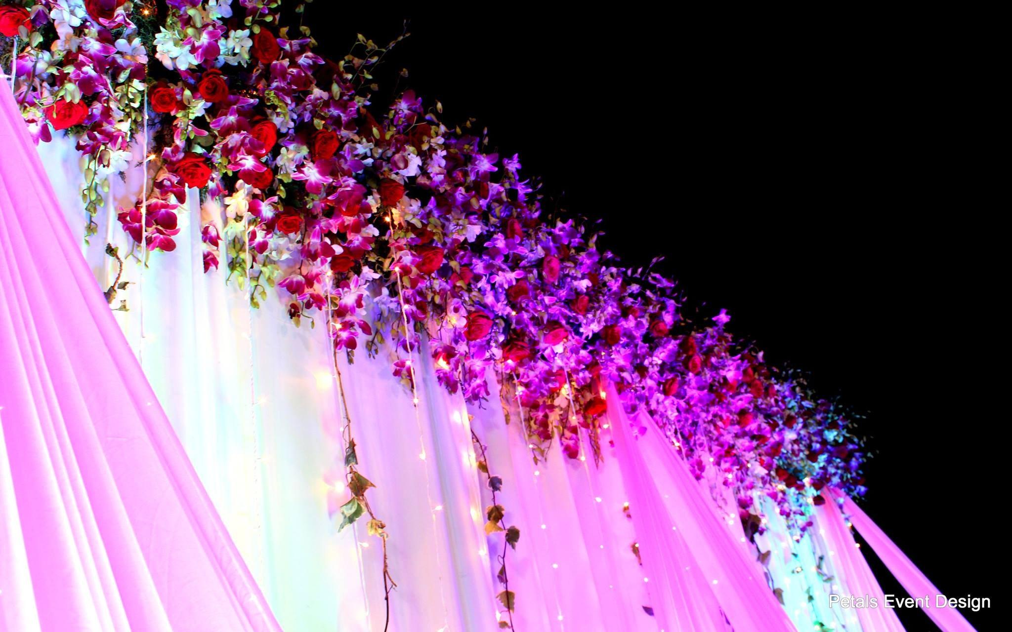 Portfolio - Petals Event Design