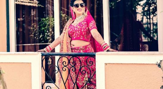 Portfolio - Sunehree, Chandni Chowk