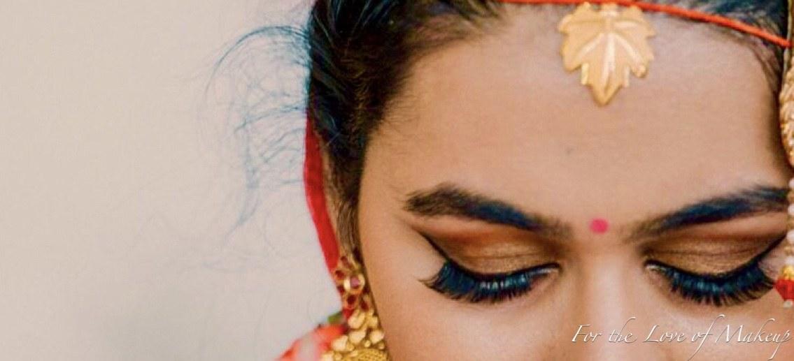 Portfolio - For the Love of Makeup by Pragna