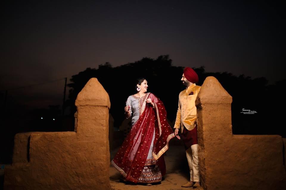 Sunny Wedding Photography - Portfolio