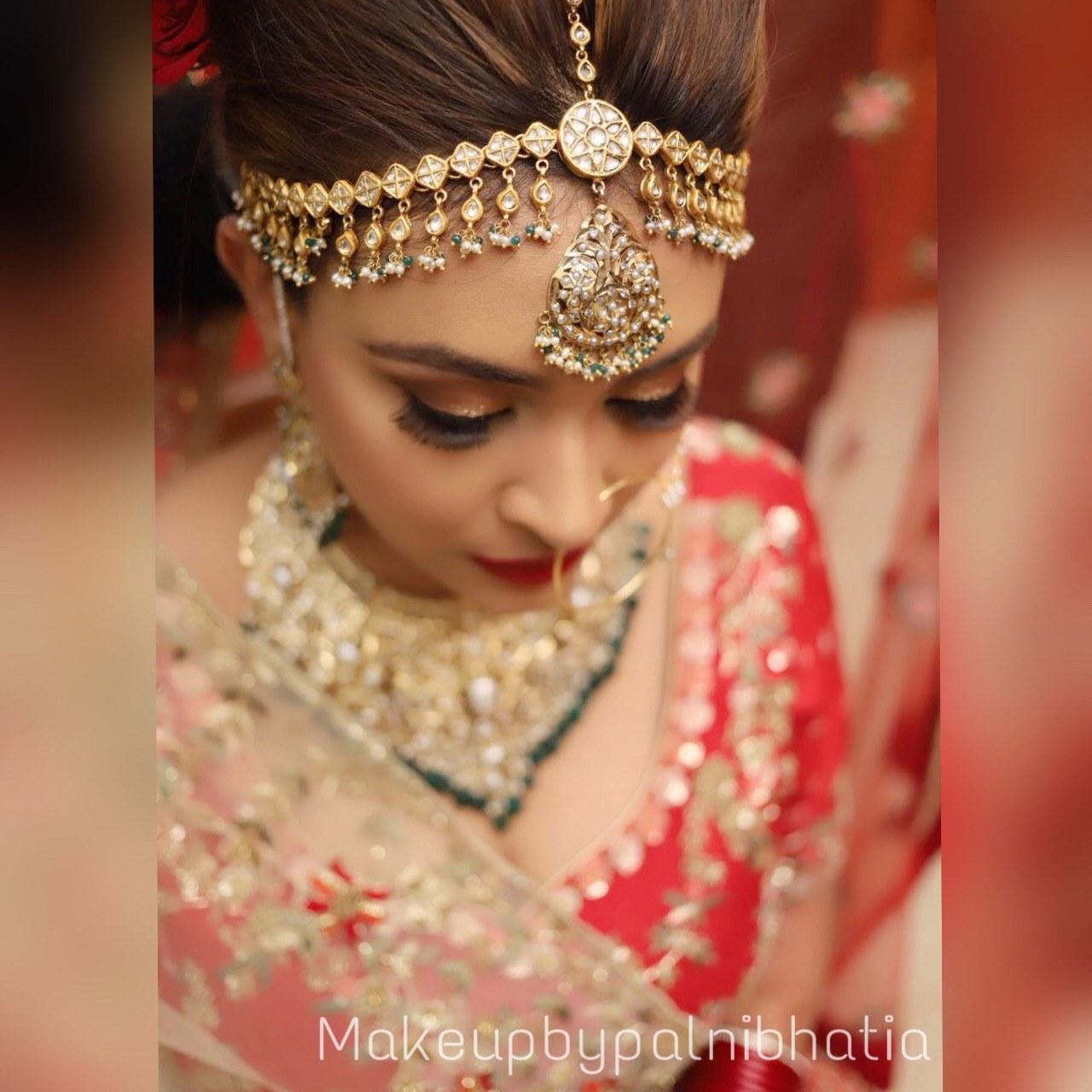 Portfolio - Makeupbypalnibhatia