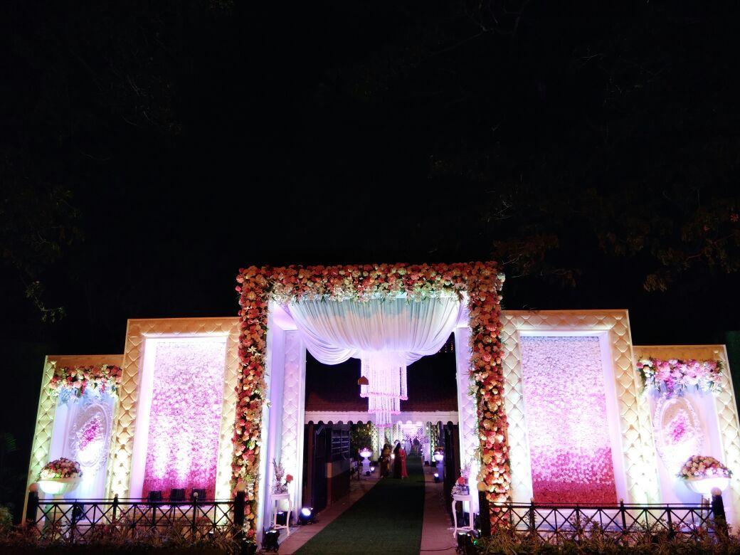 Satyasai Decorator - Portfolio