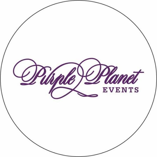 Purple Planet Event - Portfolio