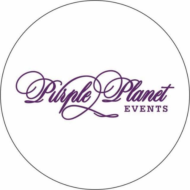 Purple Planet Event - Portfolio