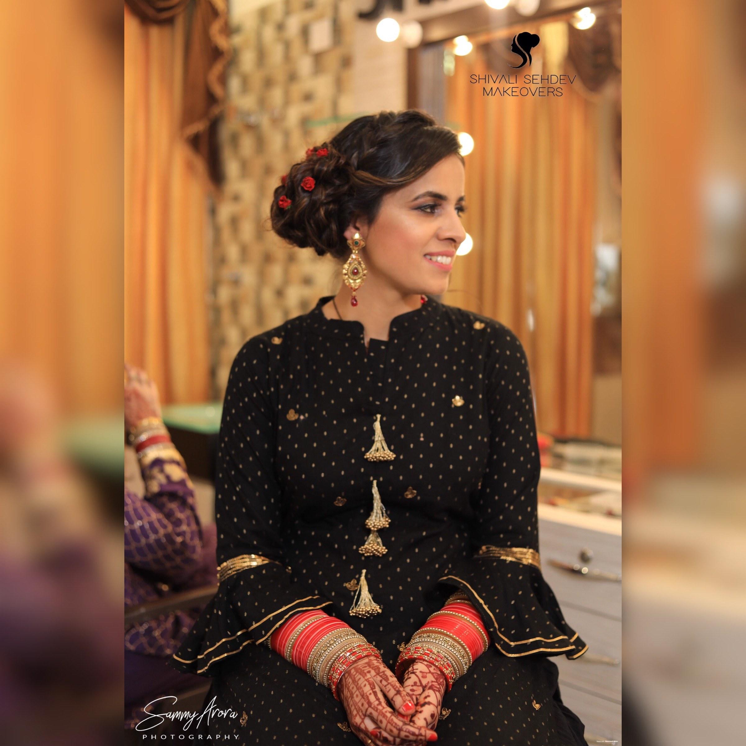 Portfolio - Shivali Sehdev Makeovers