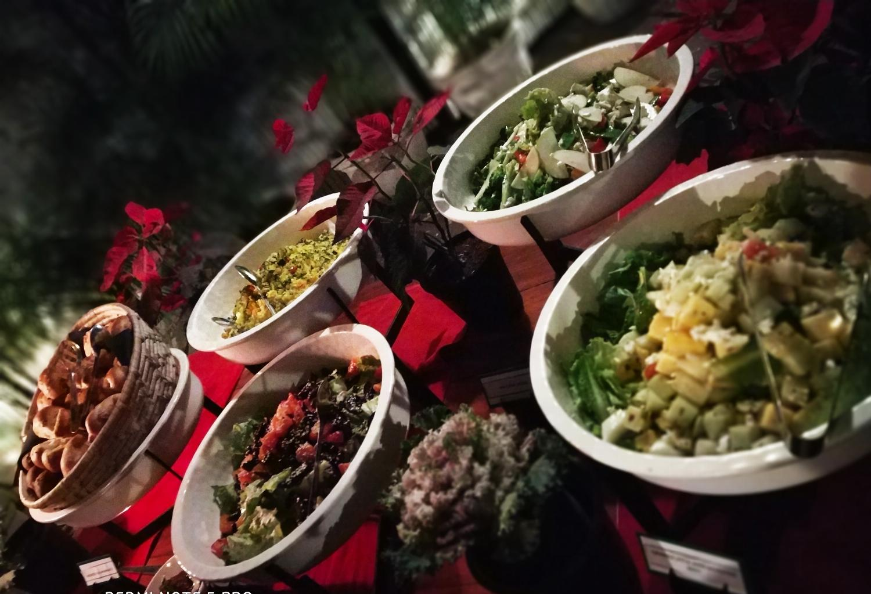 Portfolio - Cuisines & Concepts