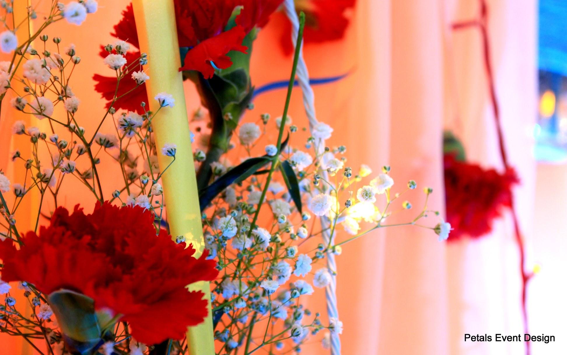 Petals Event Design - Portfolio