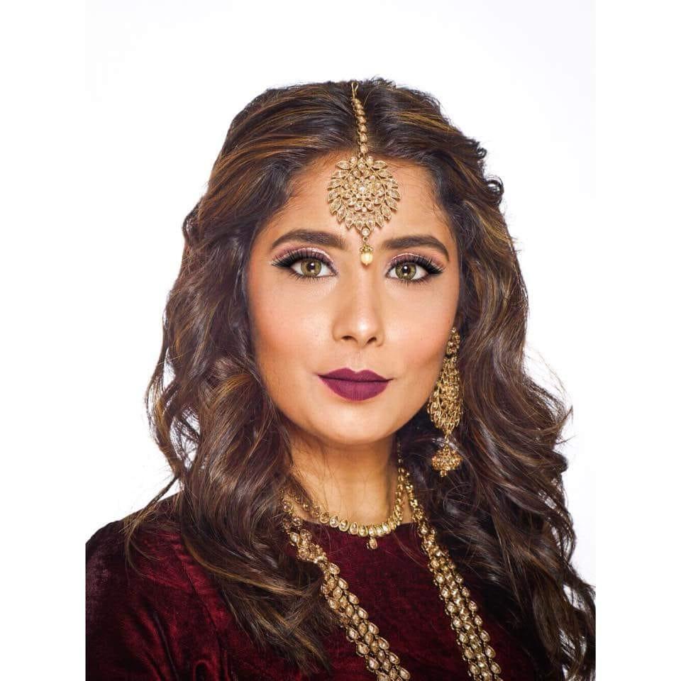 Portfolio - Siddhi Kubal Makeup and hair
