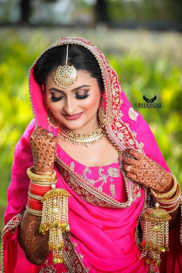 Portfolio - Bhangal Studio Photography