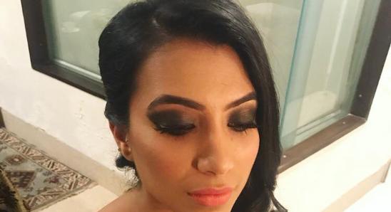 Portfolio - Sonakshi Budhraja Gandhi- Makeup Artist