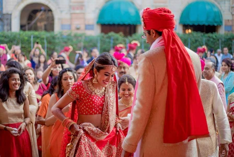 The Wedding Cupid - Portfolio