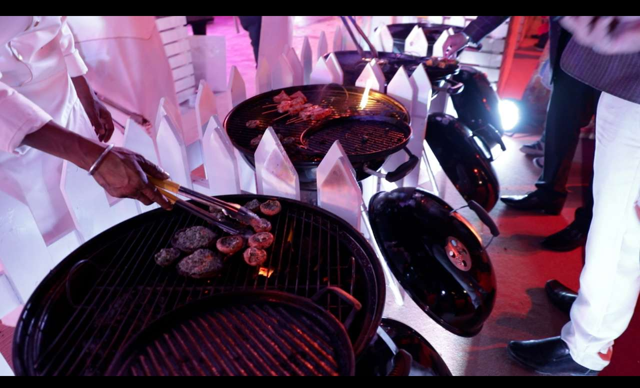 Portfolio - MkCaterers Pvt Ltd