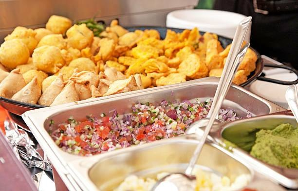 Portfolio - Foodvaille Catering