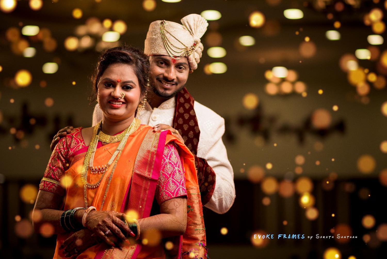 Portfolio - Evoke Frames by Sarath Santhan