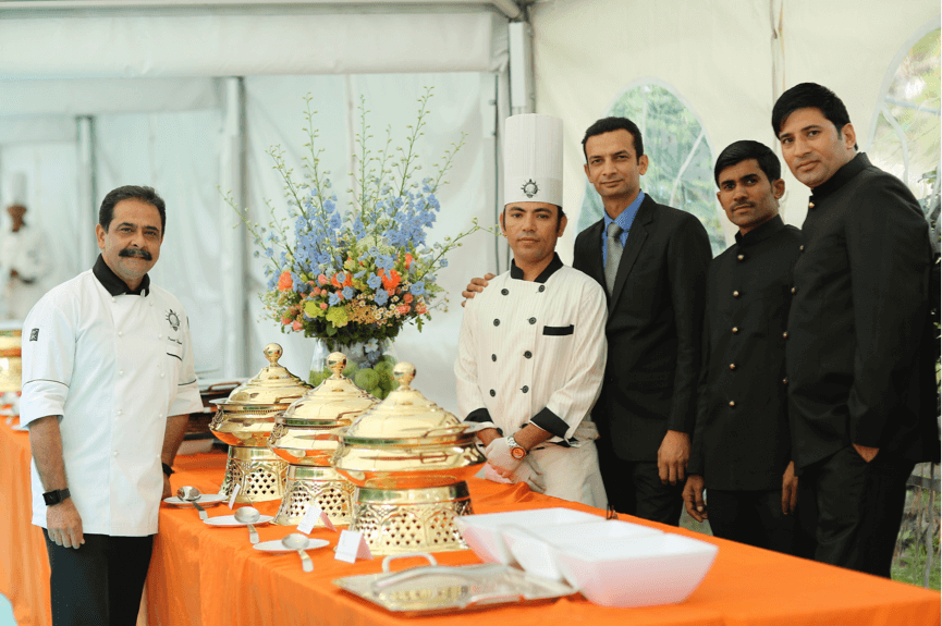 Wedding Caterers In Delhi Ncr The Kitchen Art Company