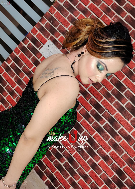 Portfolio - Make U Up Makeup Studio & Academy