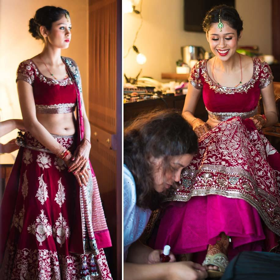 Portfolio - Myshaadiwale Wedding Planner