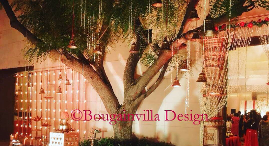 Portfolio - Bougainvilla Design