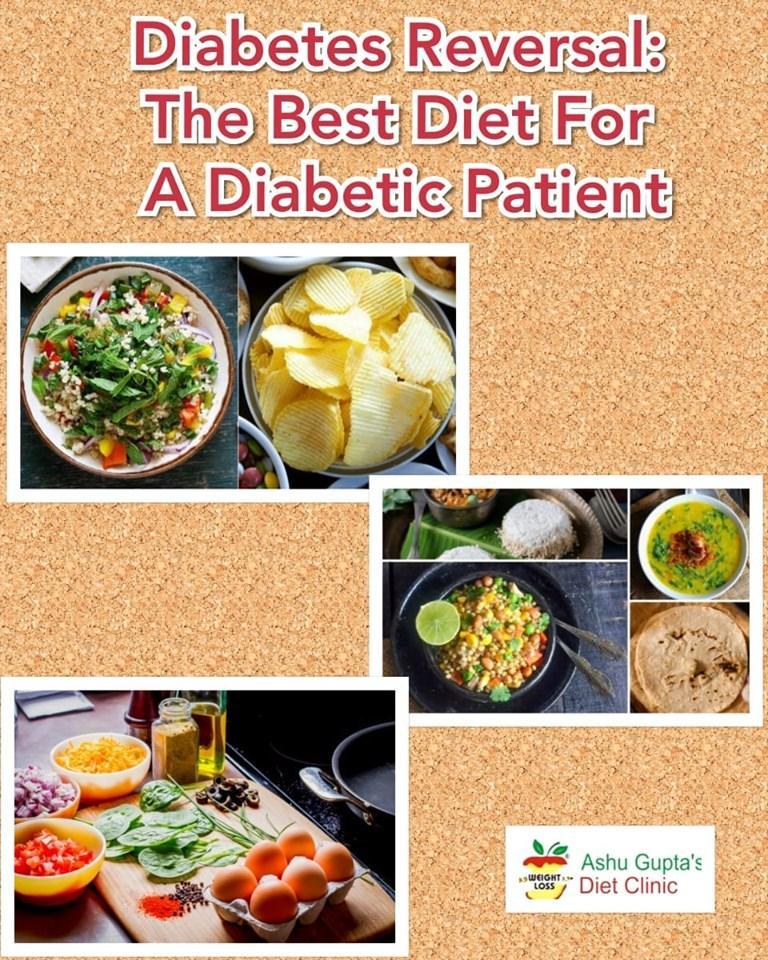 Portfolio - Ashu Gupta's Diet Clinic