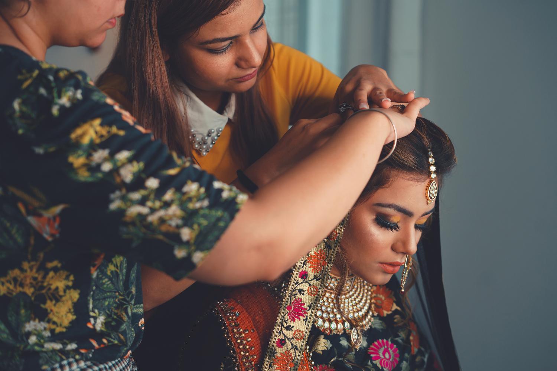 Portfolio - Vikram Sagar Photography