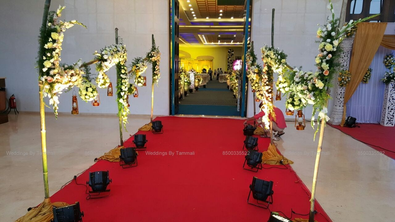 Portfolio - Weddings by Tammali