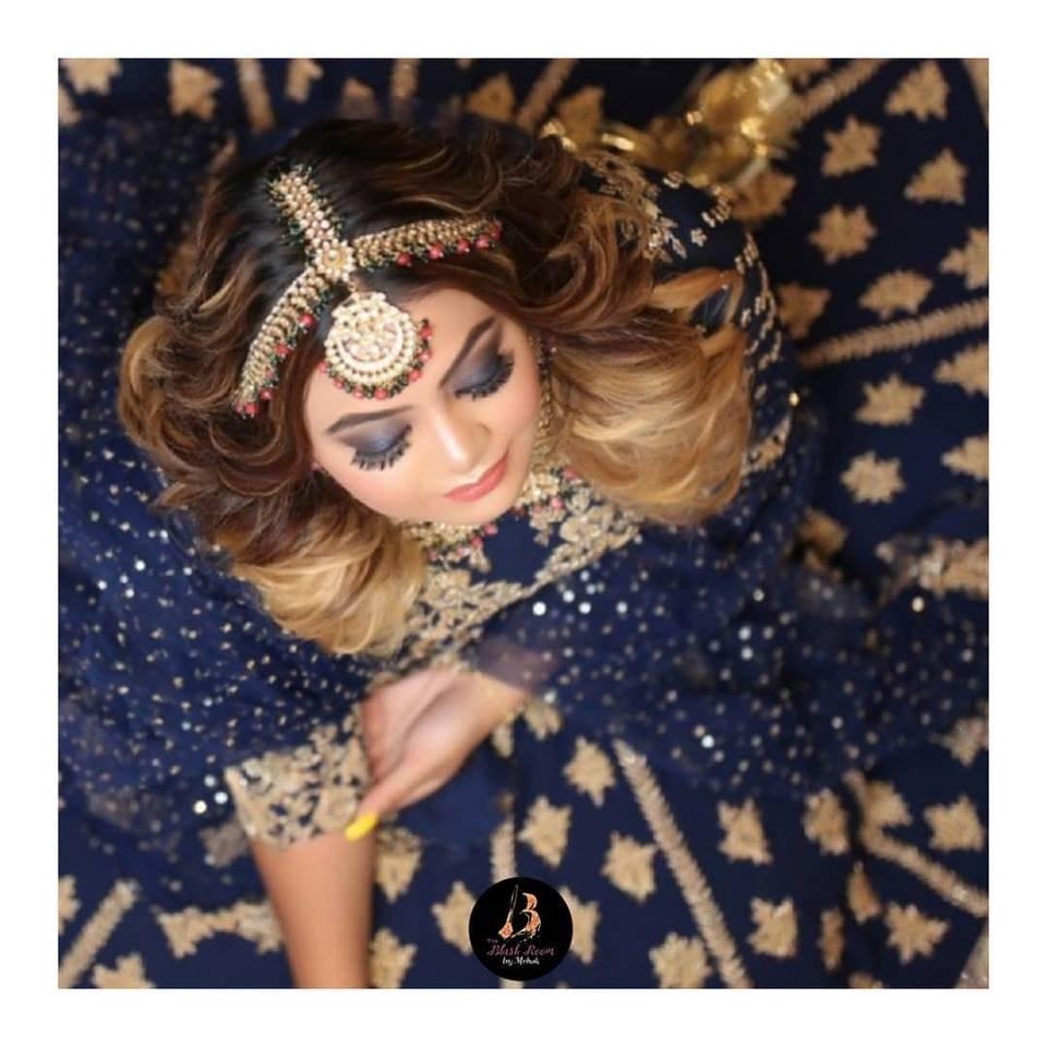 The Blush Room - Portfolio