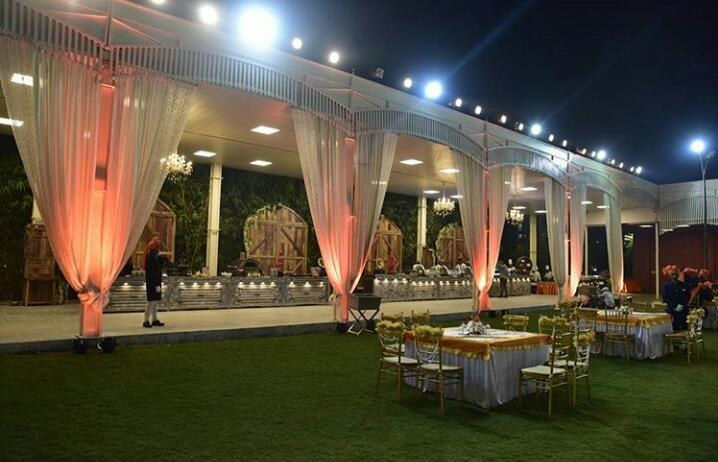 Portfolio - EXOTICA GARDENS MARRIAGE PALACE