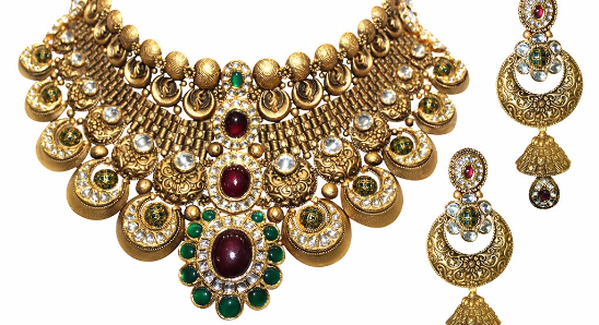Portfolio - Mahabir Danwar Jewellers Pvt. Ltd.
