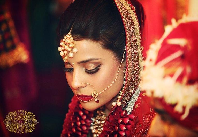 Portfolio - Anchal Kumar Makeup Artistry