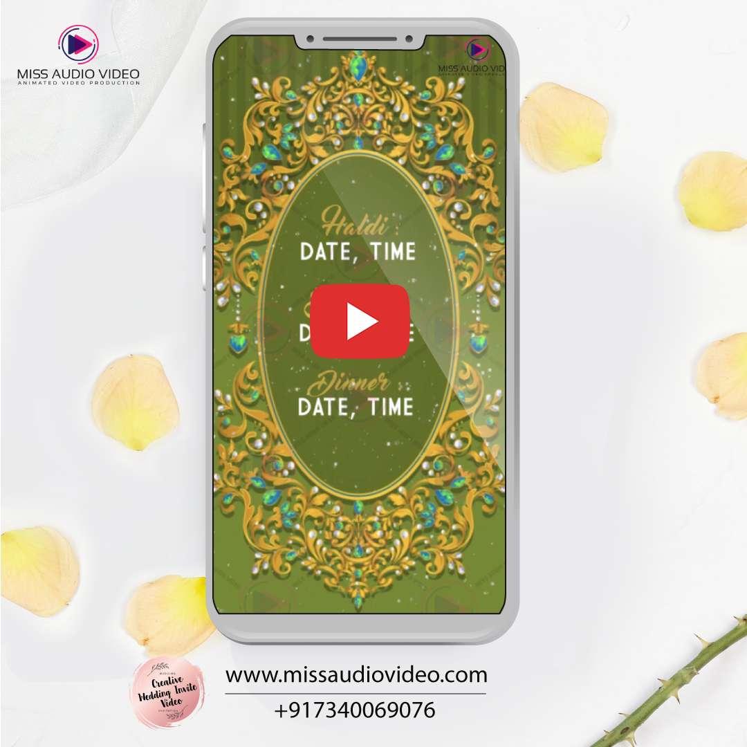 Miss Audio Video - Portfolio