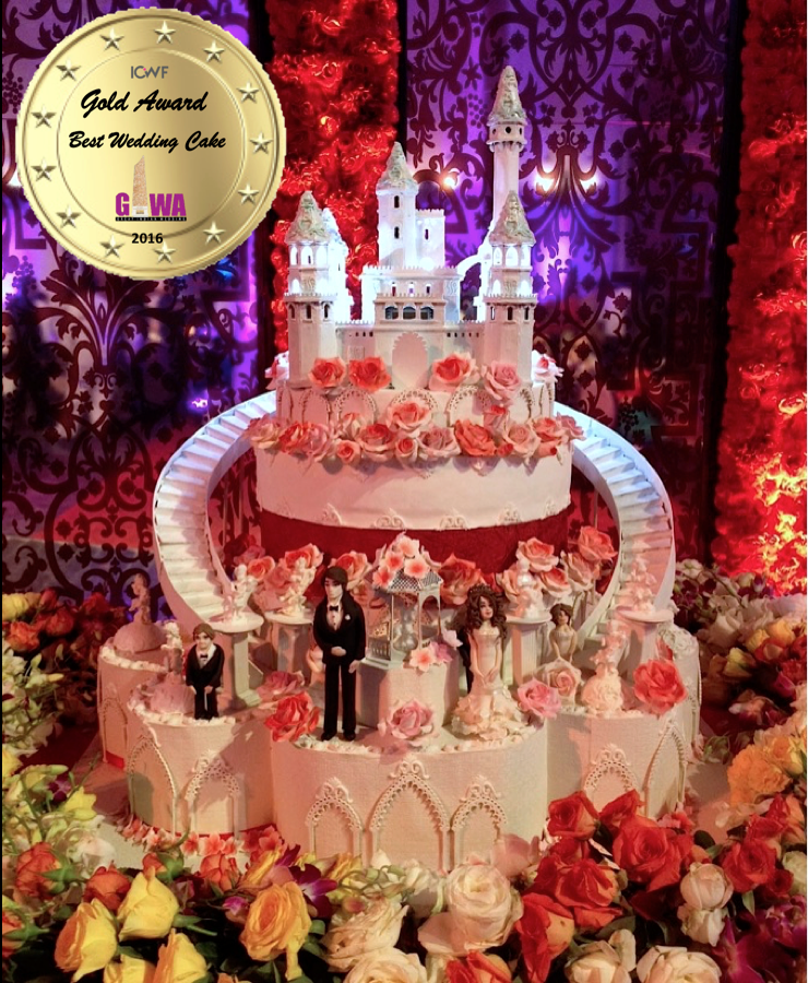 dream interpretation of wedding cake wedding cakes in delhi ncr eclairs 13731