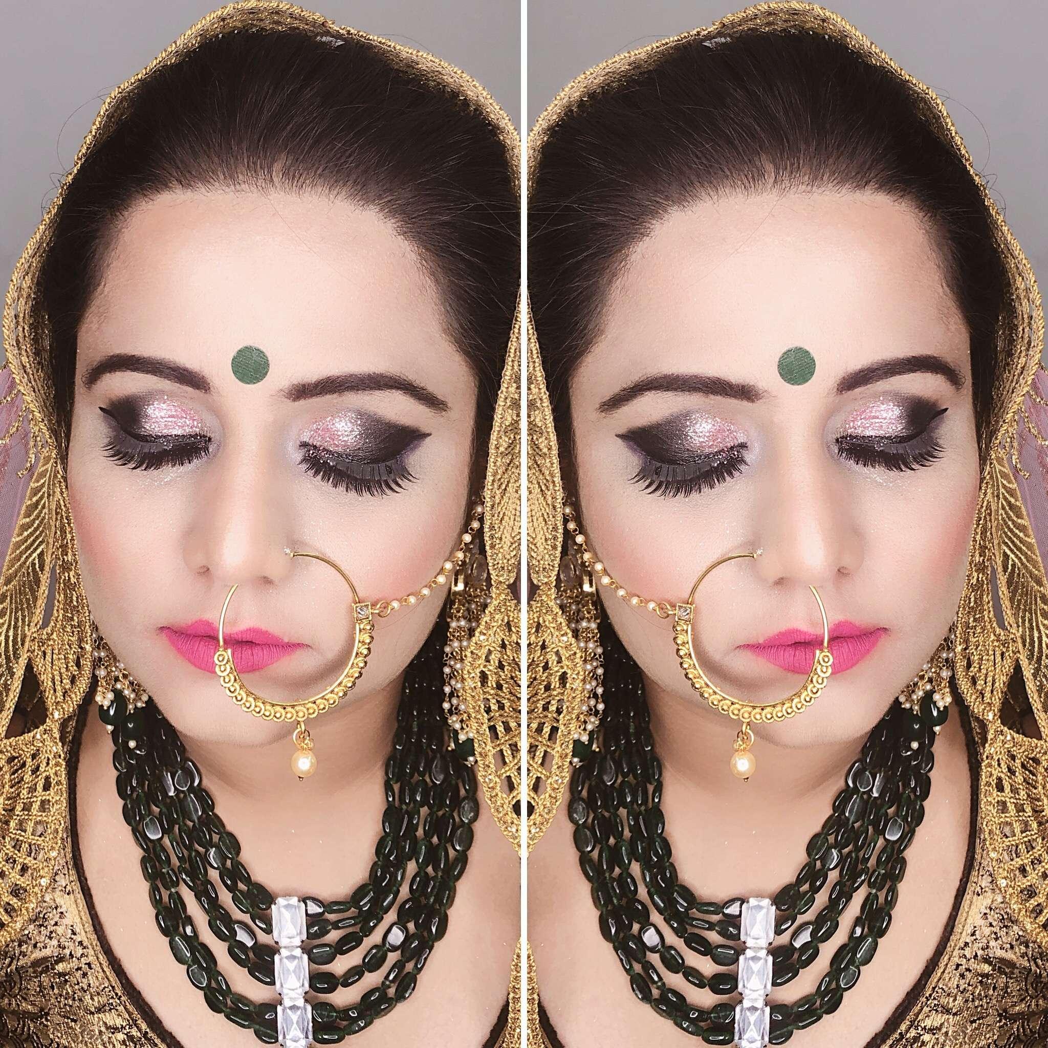 Portfolio - Lipstick N Hanger By Aakshi