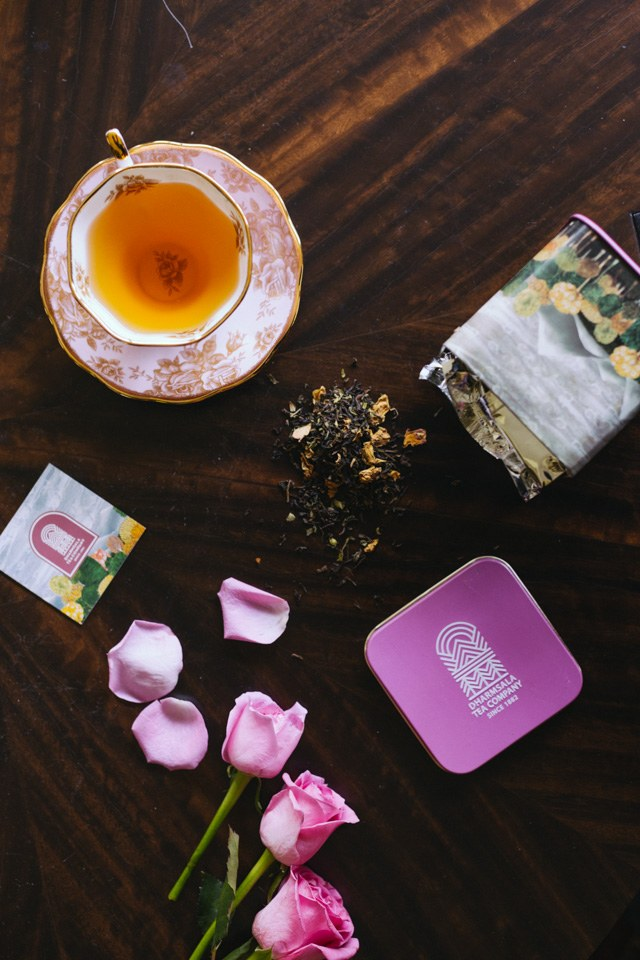 Dharmsala Tea Company - Portfolio