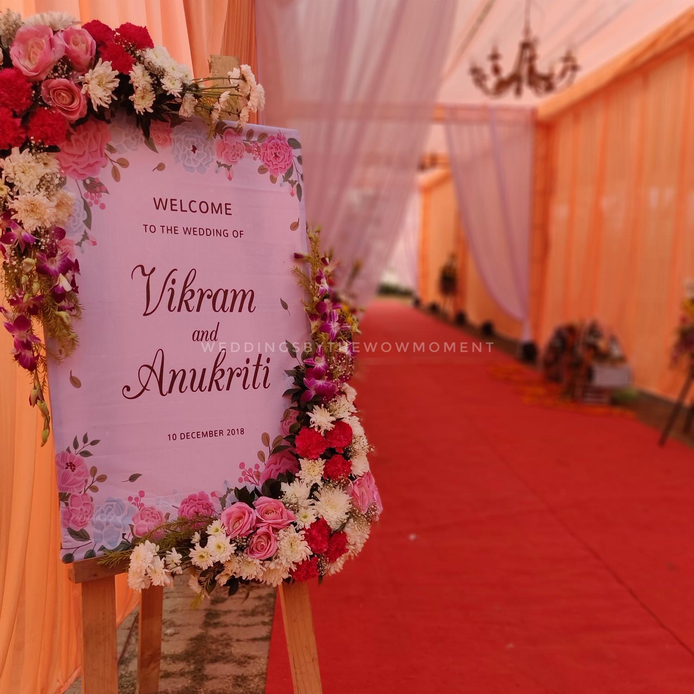 WOW Moment Weddings & Events - Portfolio